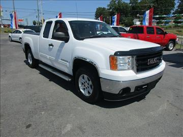 2007 GMC Sierra 1500 for sale in Knoxville, TN