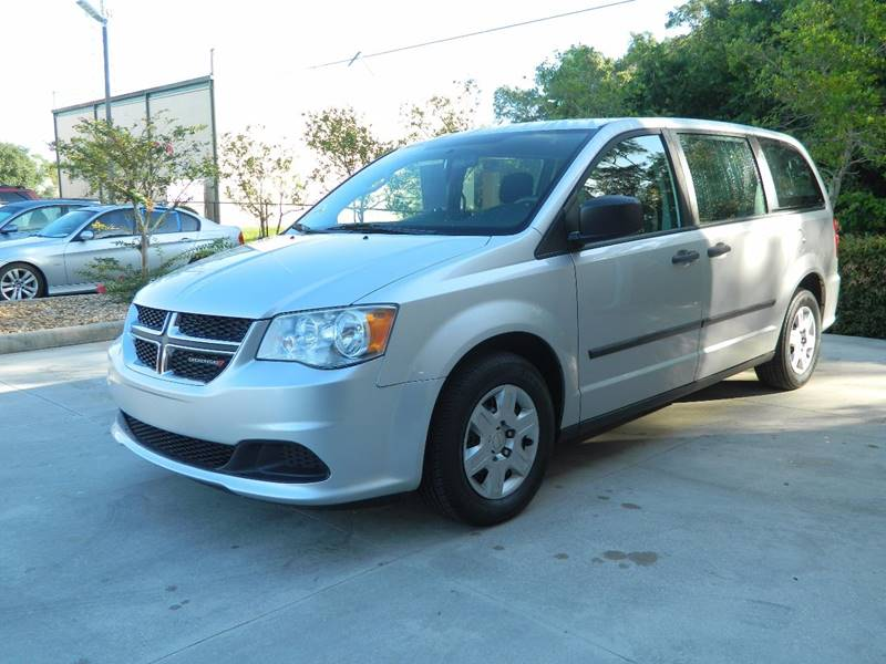 2012 Dodge Grand Caravan for sale at Jeff's Auto Sales & Service in Port Charlotte FL