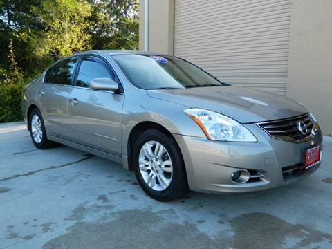 2011 Nissan Altima for sale in Port Charlotte, FL