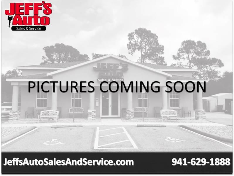 2016 Toyota RAV4 for sale at Jeff's Auto Sales & Service in Port Charlotte FL