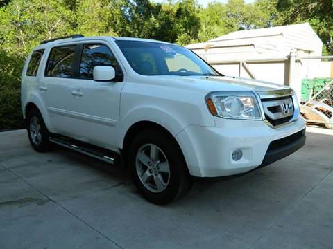 Awesome 2011 Honda Pilot For Sale At Jeffu0027s Auto Sales U0026 Service In Port Charlotte  FL