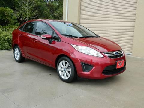 2013 Ford Fiesta For Sale In Port Charlotte, FL