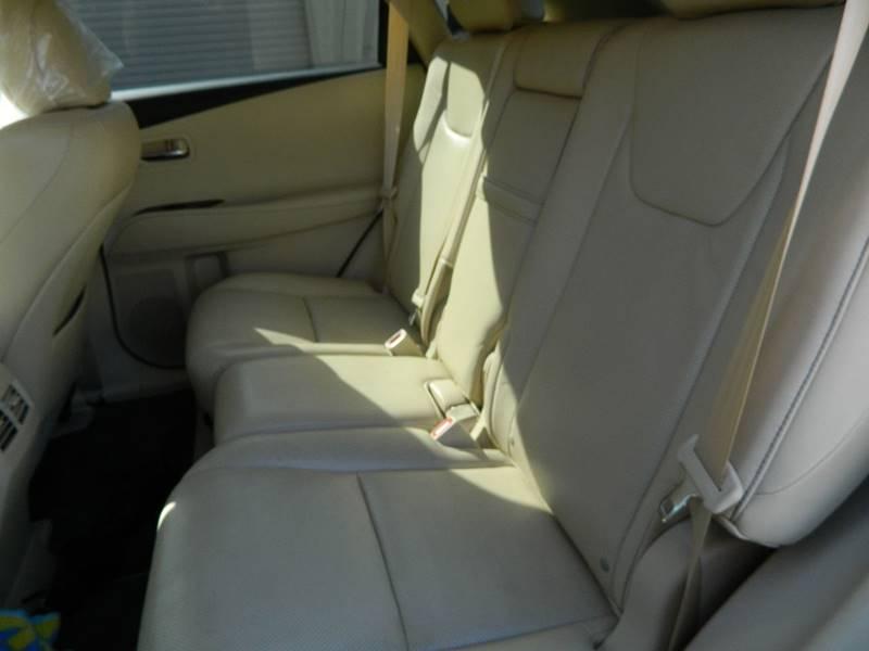 2014 Lexus RX 350 for sale at Jeff's Auto Sales & Service in Port Charlotte FL