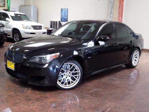 2007 BMW M5 for sale in Woodside, NY