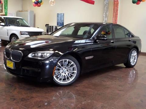 2014 BMW 7 Series for sale in Woodside, NY