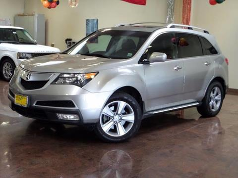 2011 Acura MDX for sale in Woodside, NY