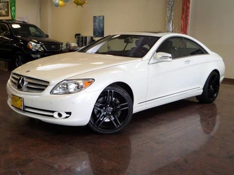 2010 Mercedes-Benz CL-Class for sale in Elmont, NY