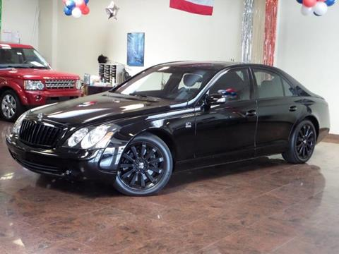 2009 Maybach 57 for sale in Woodside, NY