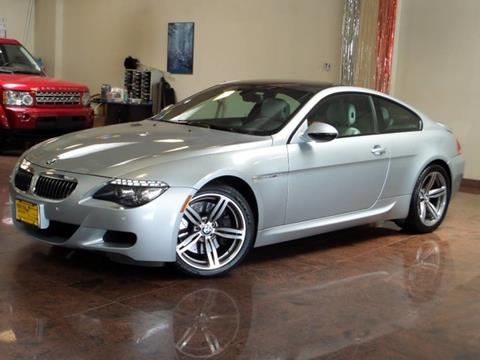 2009 BMW M6 for sale in Elmont, NY