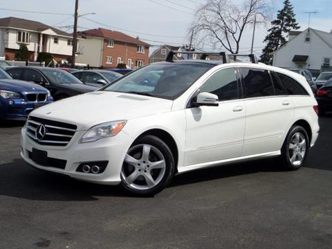2011 Mercedes-Benz R-Class for sale in Elmont, NY