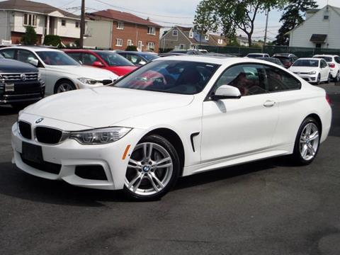 2015 BMW 4 Series for sale in Elmont, NY