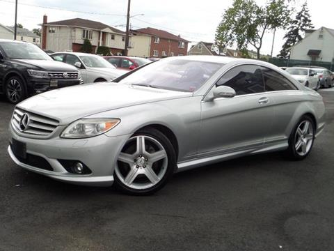 2007 Mercedes-Benz CL-Class for sale in Elmont, NY