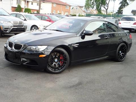 2012 BMW M3 for sale in Elmont, NY