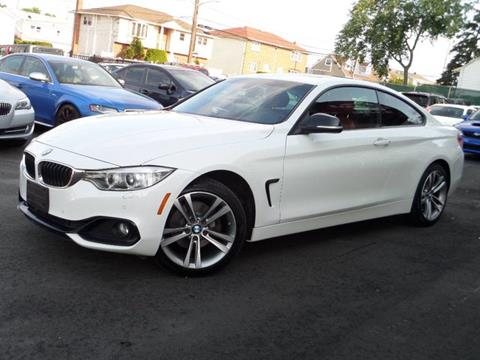 2014 BMW 4 Series for sale in Elmont, NY