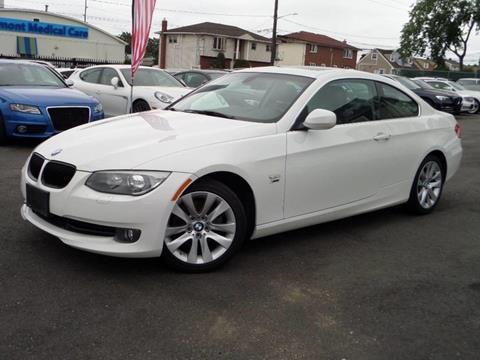 2013 BMW 3 Series for sale in Elmont, NY