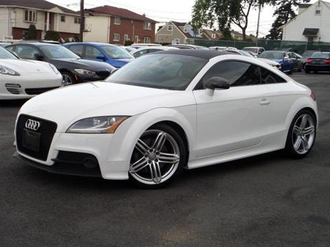 2011 Audi TTS for sale in Elmont, NY