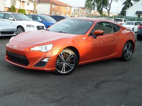 2013 Scion FR-S for sale in Elmont, NY