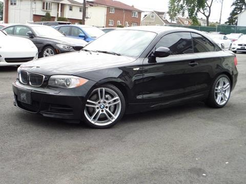 2013 BMW 1 Series for sale in Elmont, NY