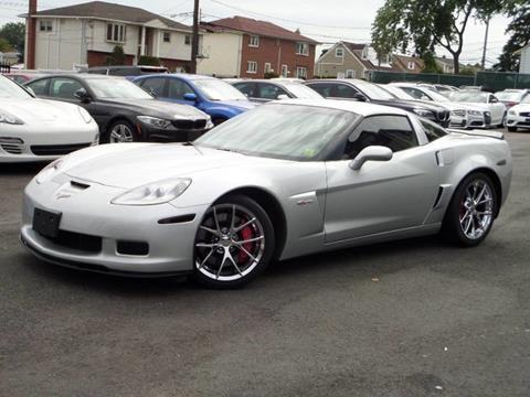 2012 Chevrolet Corvette for sale in Elmont, NY