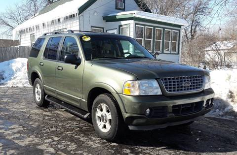 Cheap Cars For Sale In Racine Wi Carsforsale Com