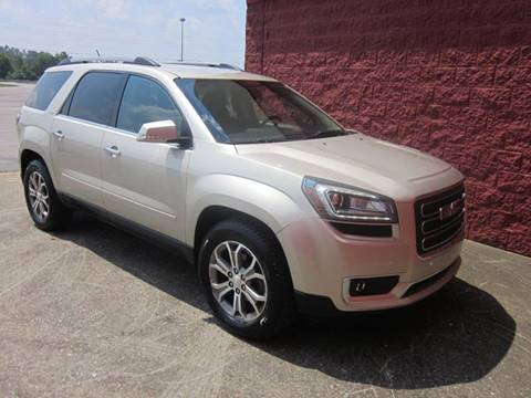 2013 GMC Acadia for sale in Morgantown, KY
