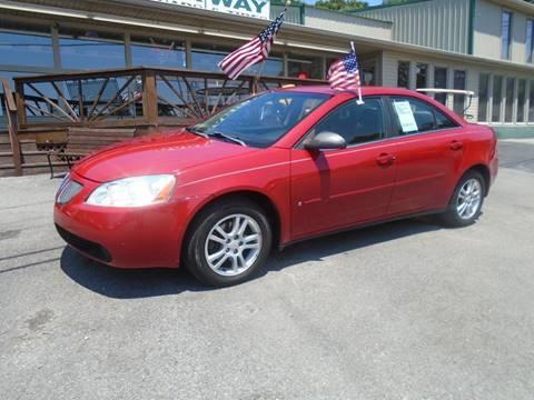 2006 Pontiac G6 for sale in Morgantown, KY