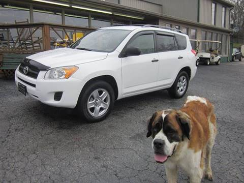 2010 Toyota RAV4 for sale in Morgantown, KY