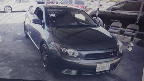 2009 Scion tC for sale in Upland, CA