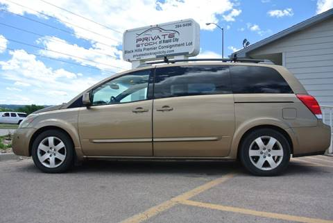 2004 Nissan Quest for sale in Rapid City, SD