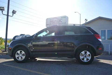 2008 Saturn Vue for sale in Rapid City, SD