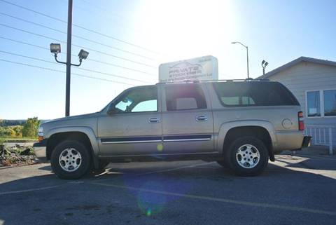 2006 Chevrolet Suburban for sale in Rapid City, SD