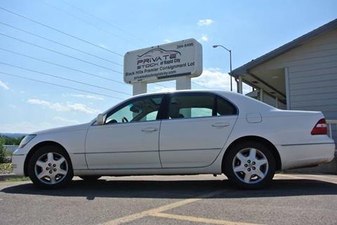 2004 Lexus LS 430 for sale in Rapid City, SD