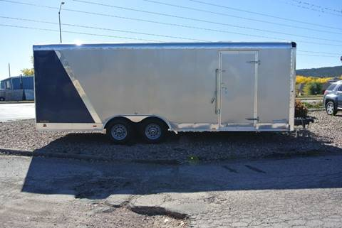 2018 Continental Cargo 822TA3 for sale in Rapid City, SD