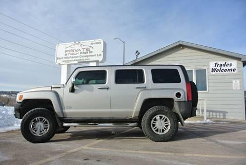 Hummer h3 for sale in south dakota for Wheel city motors rapid city south dakota