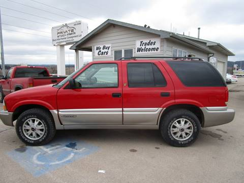 1999 GMC Jimmy for sale in Rapid City, SD