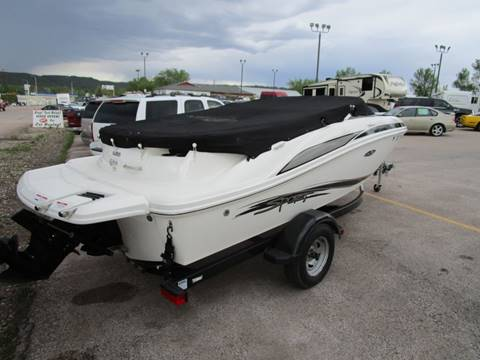 2011 Sea Ray SPORT 185 for sale in Rapid City, SD