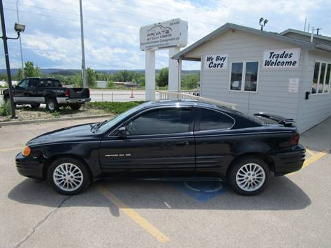 1999 Pontiac Grand Am for sale in Rapid City, SD