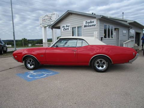 1969 Oldsmobile 442 for sale in Rapid City, SD