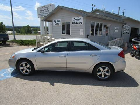 2007 Pontiac G6 for sale in Rapid City, SD