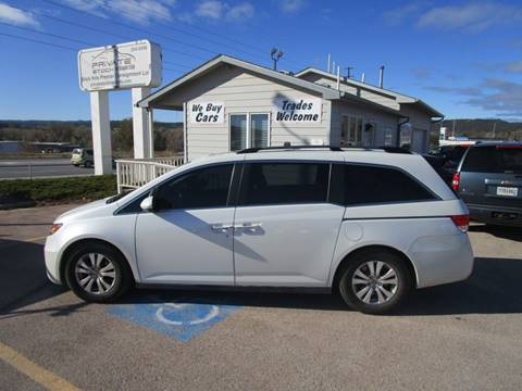 2014 Honda Odyssey for sale in Rapid City, SD