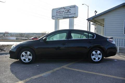 2007 Nissan Altima for sale in Rapid City, SD