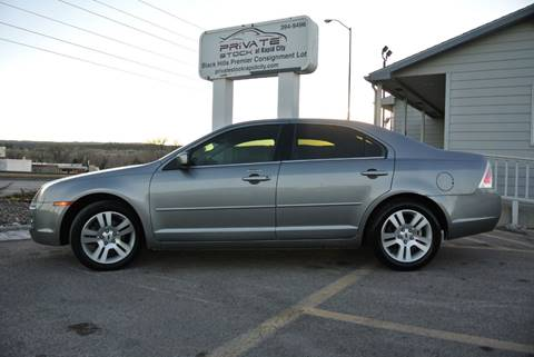 2008 Ford Fusion for sale in Rapid City, SD