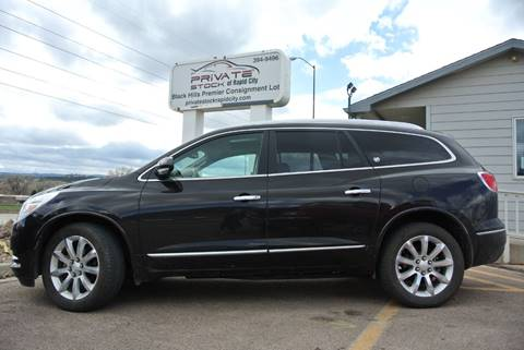 2013 Buick Enclave for sale in Rapid City, SD