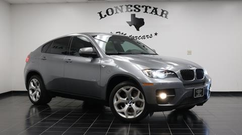 2012 BMW X6 for sale in Farmers Branch, TX