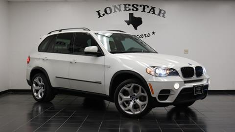 2011 BMW X5 for sale in Farmers Branch, TX