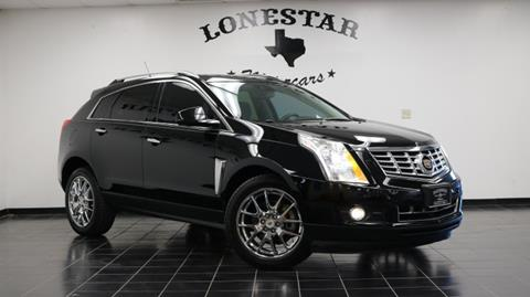 2013 Cadillac SRX for sale in Farmers Branch, TX