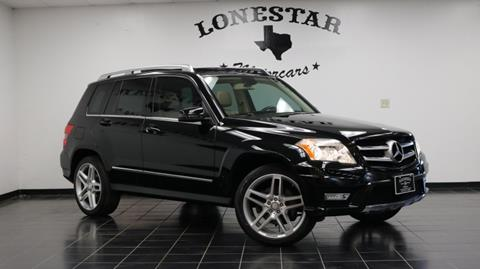 2011 Mercedes-Benz GLK for sale in Farmers Branch, TX