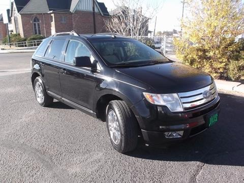 2007 Ford Edge for sale in Pueblo, CO