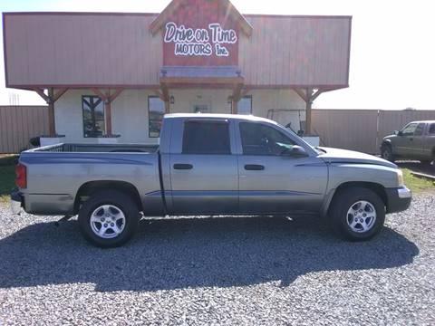 2005 Dodge Dakota for sale in Searcy, AR