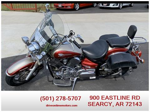 2004 Yamaha XVS1100 for sale in Searcy, AR